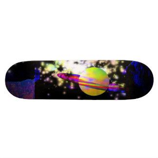 Guardian of the Galaxy Skateboard Deck