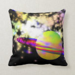 Guardian of the Galaxy Throw Pillows