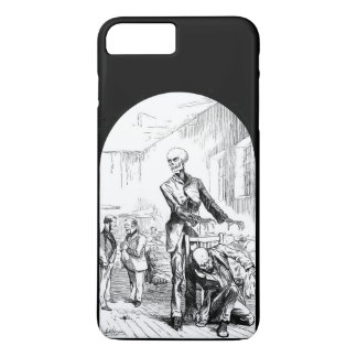 Guardian of the Poor iPhone 8 Plus/7 Plus Case