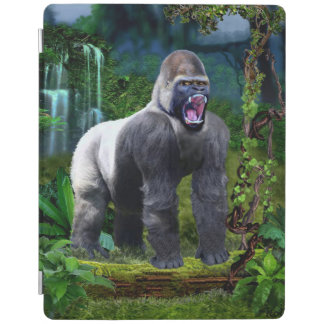 Guardian of the Rain Forest iPad Smart Cover