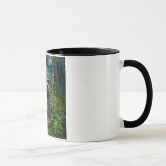 Guardian of the Rain Forest Mug