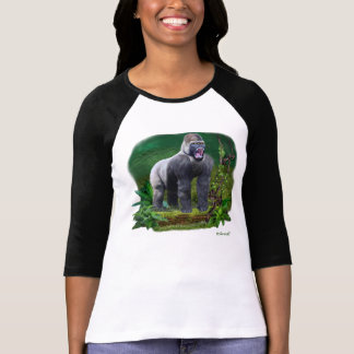 Guardian of the Rain Forest T-Shirt