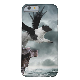 Guardian Of The Sea Barely There iPhone 6 Case