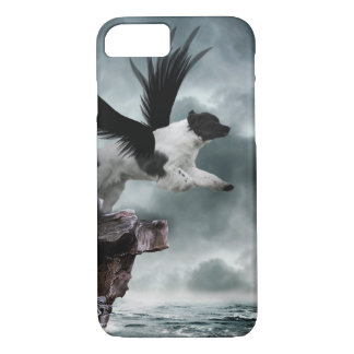 Guardian Of The Sea iPhone 8/7 Case