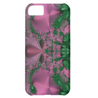 Guardian of the Secret Gardens Fractal iPhone 5C Case