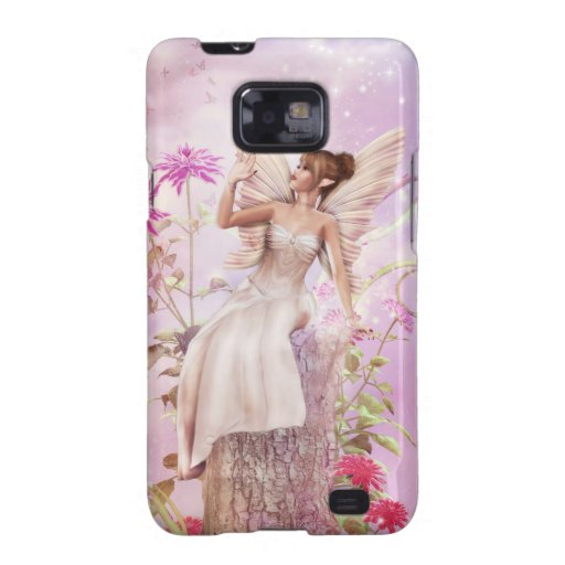 Guardian of the Skies Galaxy SII Cases