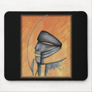 Guardian of the Universe - Jass Mouse Pad