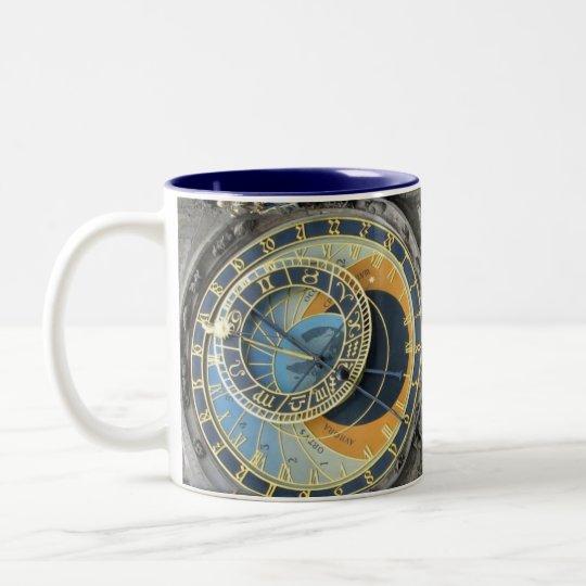 Guardian of Time Mug
