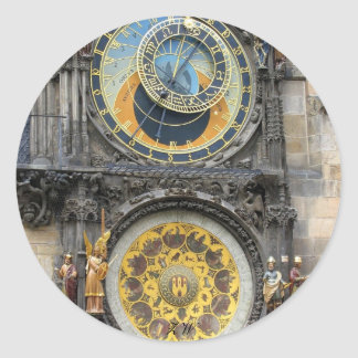 Guardian of Time Sticker