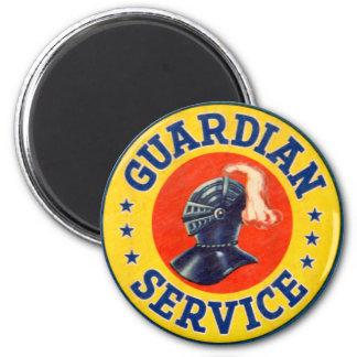 Guardian Service Ware Magnet