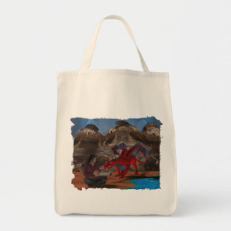 Guardian Spirit Tote Bag