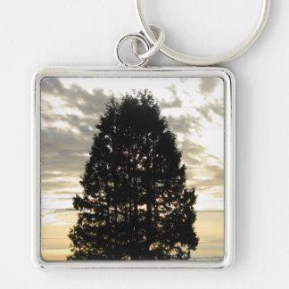 Guardian Tree Keychain
