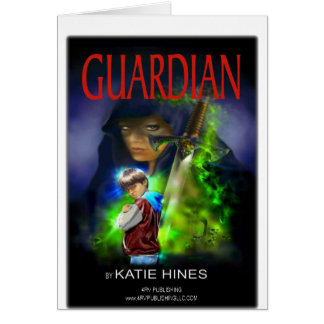 Guardian ZAZZLE Card