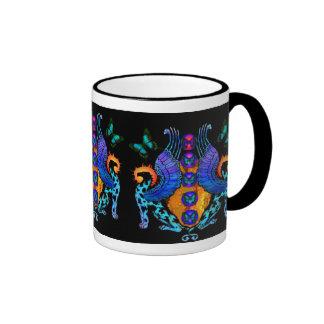 Guardians at Dawn Darkness Mug