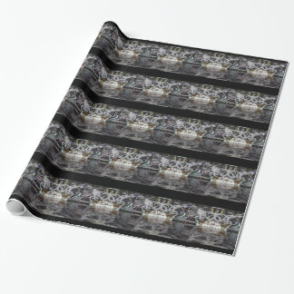 Guardians Fantasy Wrapping Paper