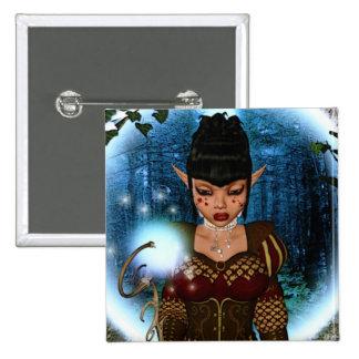 Guardian's Gatekeeper Pin