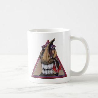 Guardians Classic White Coffee Mug