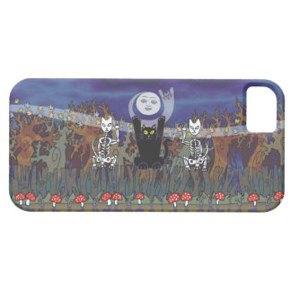 Guardians of a Haunted Forest iPhone 5 Covers