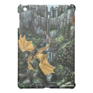 Guardians of the Falls iPad Case
