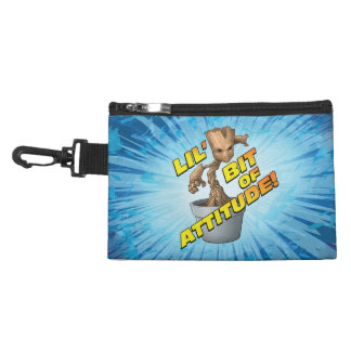 Guardians of the Galaxy | Baby Groot Attitude Accessory Bag