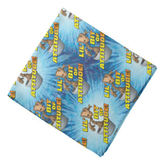 Guardians of the Galaxy | Baby Groot Attitude Bandana