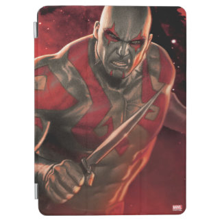 Guardians of the Galaxy | Drax With Daggers iPad Air Cover