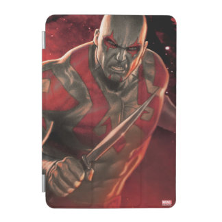 Guardians of the Galaxy | Drax With Daggers iPad Mini Cover