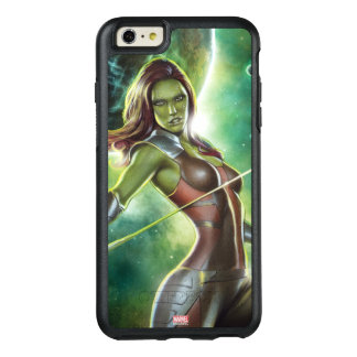 Guardians of the Galaxy | Gamora With Sword OtterBox iPhone 6/6s Plus Case
