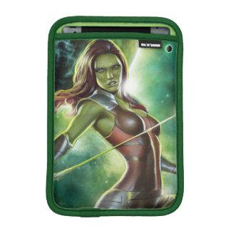 Guardians of the Galaxy | Gamora With Sword Sleeve For iPad Mini