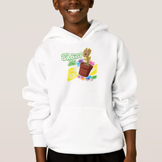 Guardians of the Galaxy   Get Your Groot On Hoodie