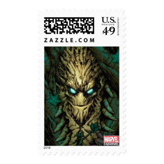 Guardians of the Galaxy | Groot Through Branches Postage