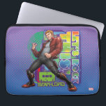 "Guardians of the Galaxy | Let&#39;s Rock This! Laptop Sleeve<br><div class=""desc"">Check out Star-Lord rocking out to his cassette tape,  with the words &quot;Let&#39;s Rock This!&quot; alongside him. Personalize your Star-Lord gear by clicking the customize button to get started! Add your own caption or name by adding text,  or resize the image to focus on your favorite part!</div>"