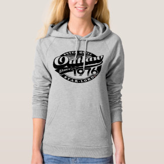 Guardians of the Galaxy | Outlaw Since 1976 Hoodie