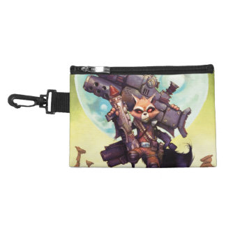 Guardians of the Galaxy | Rocket Armed & Ready Accessory Bag
