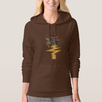 Guardians of the Galaxy | Rocket Full Blast Hoodie