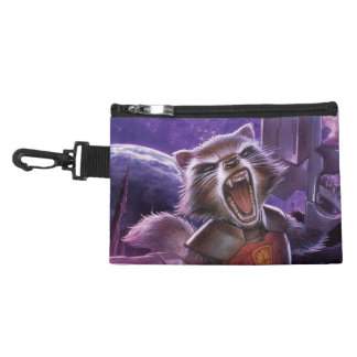 Guardians of the Galaxy | Rocket With Guns Accessory Bag