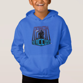 Guardians of the Galaxy | Ronan The Accuser Hoodie