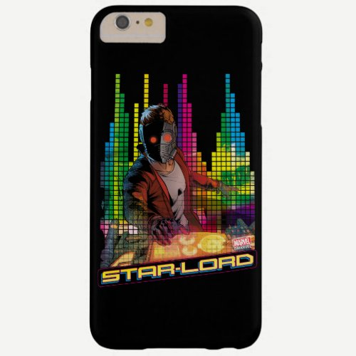 Guardians of the Galaxy | Star-Lord DJ Barely There iPhone 6 Plus Case
