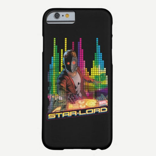 Guardians of the Galaxy | Star-Lord DJ Barely There iPhone 6 Case