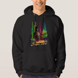 Guardians of the Galaxy | Star-Lord DJ Hoodie