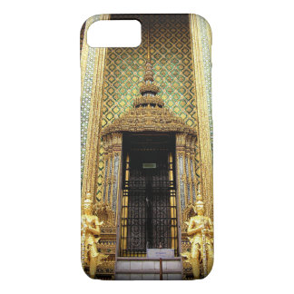 Guardians Of The Golden Palace Thailand Photo iPhone 8/7 Case