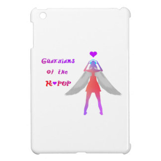 Guardians of the K-pop 2.0 iPad Mini Covers