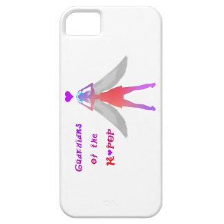 Guardians of the K-pop 2.0 iPhone SE/5/5s Case