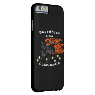 Guardians of the Underworld Barely There iPhone 6 Case
