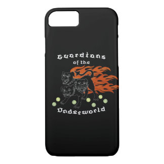 Guardians of the Underworld iPhone 8/7 Case