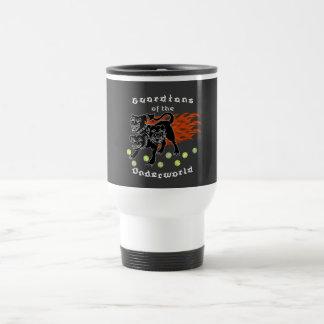 Guardians of the Underworld Travel Mug