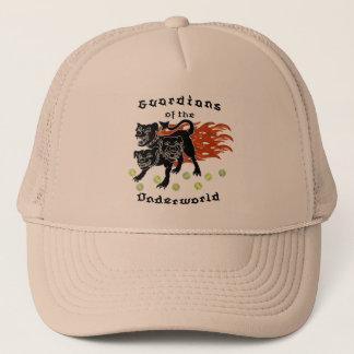 Guardians of the Underworld Trucker Hat
