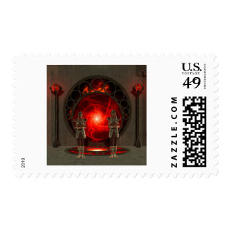 Guardians Postage