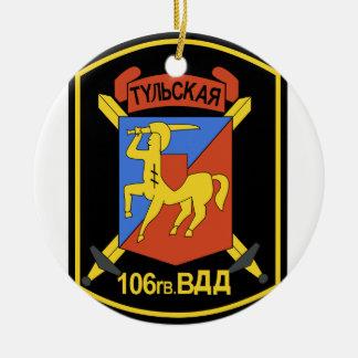 Guardias Airb del stofmerker de los styrkers de De Ornaments Para Arbol De Navidad
