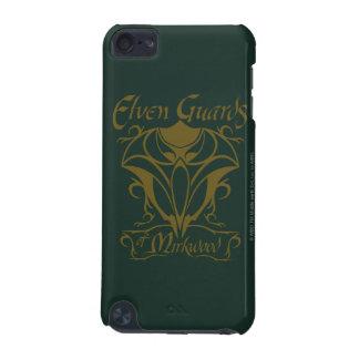 Guardias de Elven del nombre de Mirkwood Funda Para iPod Touch 5G